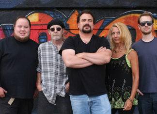 Jeff Fetterman Band - Jeff Fetterman, Jr
