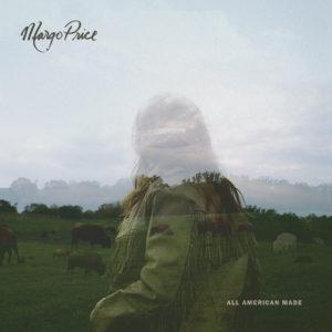 Margo Price All American Made Album Cover