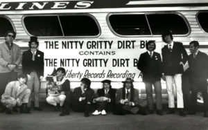 Nitty Gritty Dirt Band 50 Years Bus Photo Artist Website