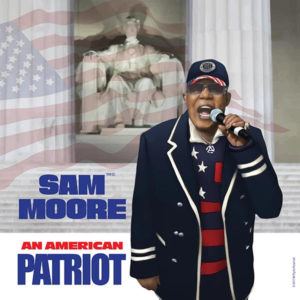 Sam Moore An American Patriot
