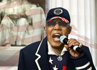 Sam Moore An American Patriot Feature Image