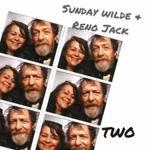Sunday Wilde Reno Jack Two Album Cover