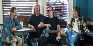 Tommy Castro & The Painkillers Website Photo