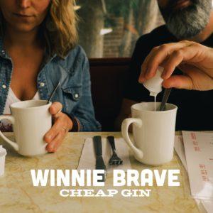 Winnie Brave_Cheap Gin_Cover_HR
