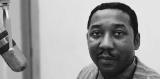 Muddy Waters 1950s Youtube Capture