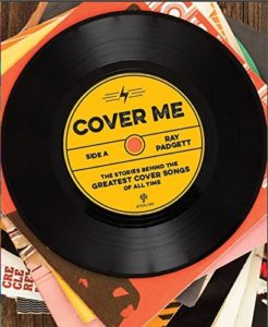 Ray Padgett Cover Me