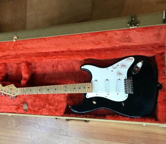 San_Francisco_Art_Exchange___Eric_Clapton_Guitar