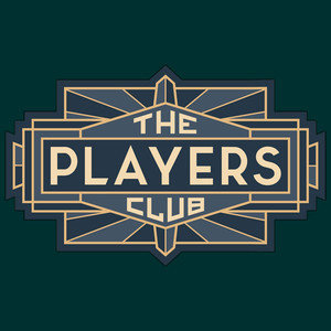 The Players Club Record Label Logo