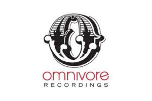 Omnivore Recordings Logo