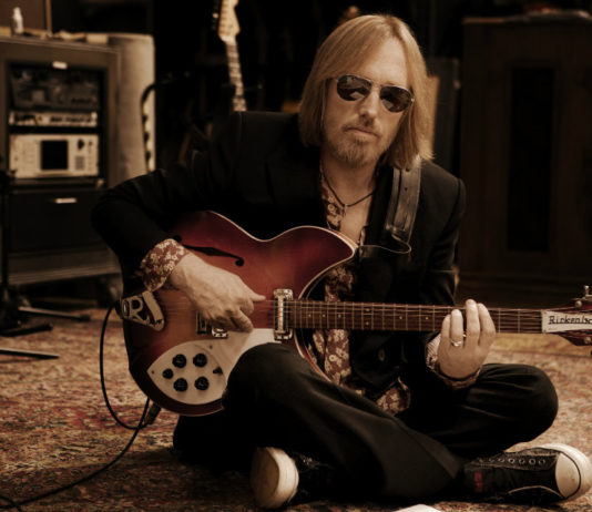 tom_petty_and_the_heartbreakers Sam Jones