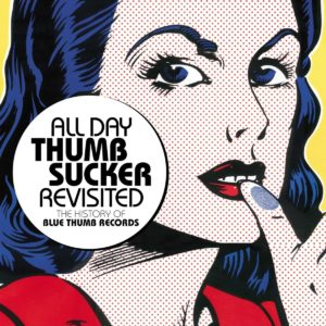 All Day Thumbsucker Revisited Cover