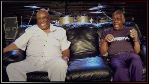 Clyde Stubblefield and Jabo Starks - YouTube