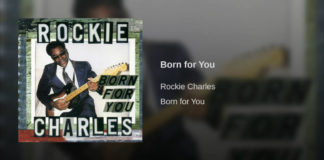 Rockie Charles Born For You 1