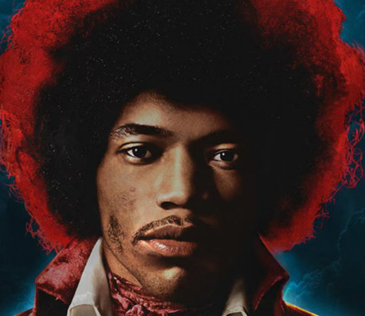Jimi Hendrix Both Sides of the Sky feature