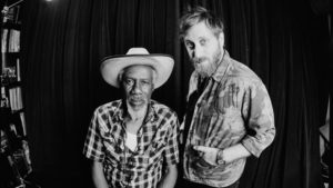 Robert Finley and Dan Auerbach