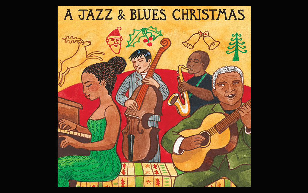 10 More Best Christmas Songs – Blues, Soul, Rock and Roll - American ...