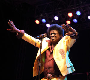 Charles Bradley at Roots n Blues n BBQ