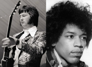 Eric and Jimi Feature