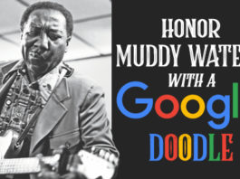 Help us invite Google to acknowledge the worldwide cultural impact of blues music through a doodle honoring one of the Blues' most transcendent heroes, Muddy Waters.