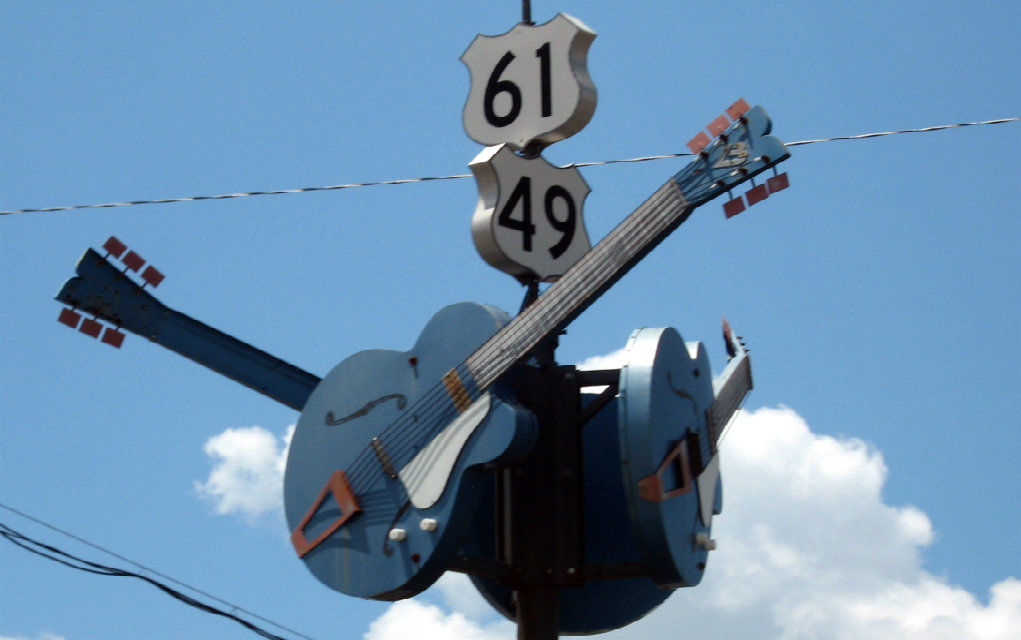 Clarksdale MS_Crossroads Feature
