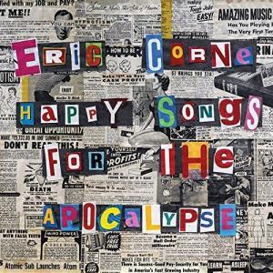 Eric_Corne_Happy Songs for the Apocalypse_Album Cover
