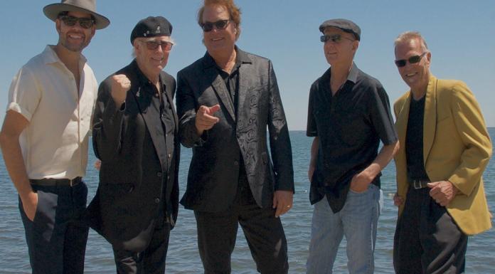 Backtrack Blues Band - Mark Ammons