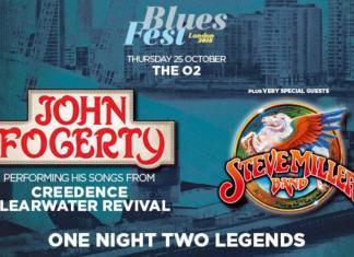 Bluesfest London 2018 Opening