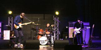 Eric Johnson Band Feature