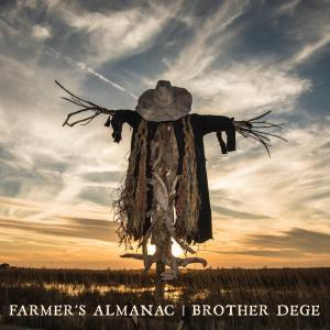 Brother Dege.Farmer's Almanac.Cover