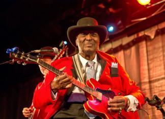 Eddy Clearwater-130 Feature Roman Sobus