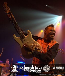 Eric Gales Experience Hendrix