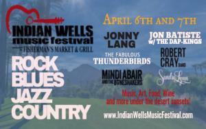 Indian Wells Music Festival