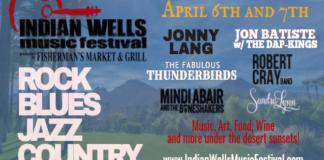 Indian Wells Music Festival