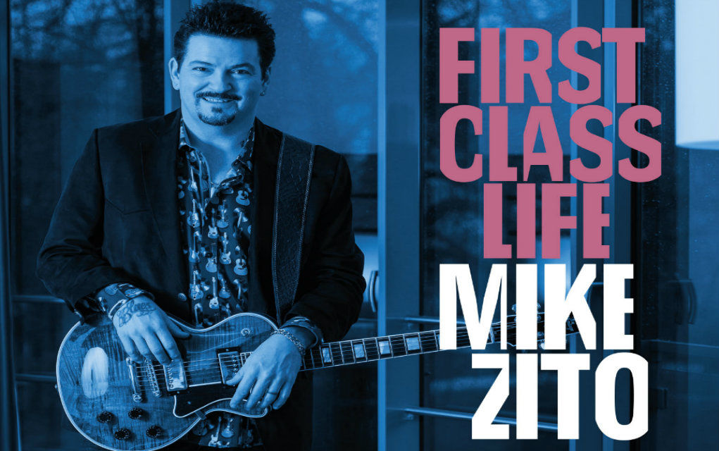 MikeZito-First Class Life Feature