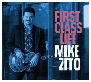 MikeZito-first-class-life-album-cover