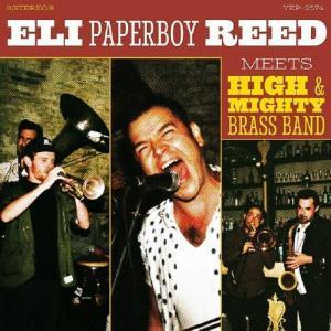 RSD Eli Paperboy Reed