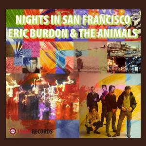 RSD Eric Burdon and the Animals
