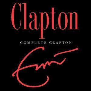 RSD Eric Clapton