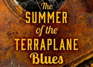 Summer of the Terraplane Blues
