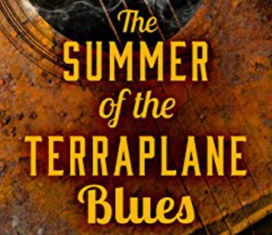 Summer of the Terraplane Blues