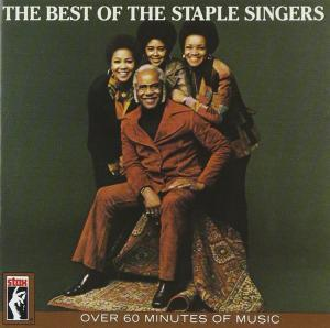 Staple Singers Best Of