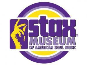 Stax Museum Logo