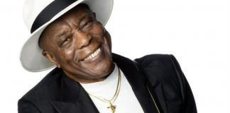 Buddy Guy Promotional Photo