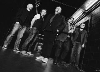The Bluesbones photo Tim Janssens