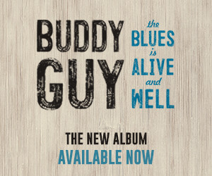 2018 Buddy Guy 250×300