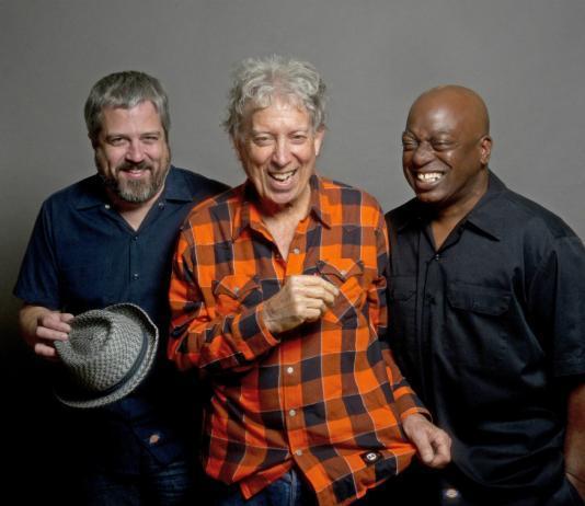 Big Fun Trio Featire Photo Pat Johnson Courtesy of Alligator Records