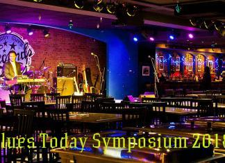 Blues Today Symposium 2018
