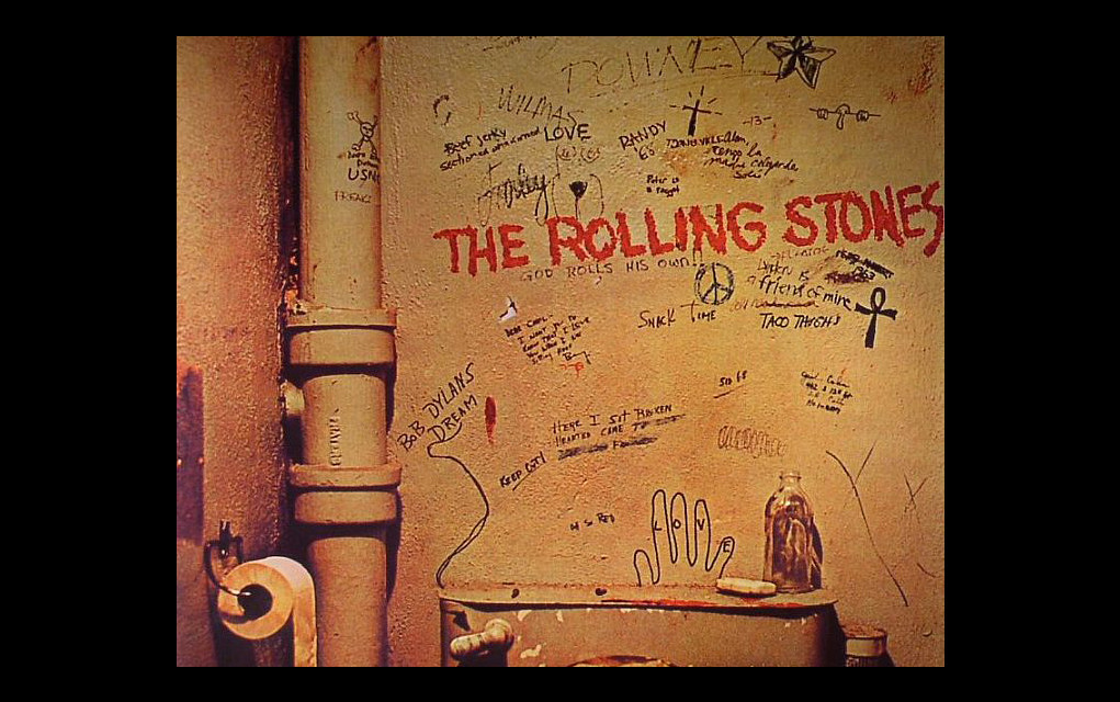 "10 ""Must Have"" Rolling Stones Albums 