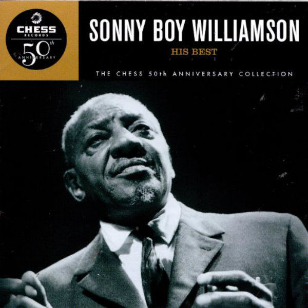 Sonny Boy Williamson II album