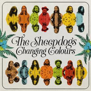 The-Sheepdogs Changing Colours Cover